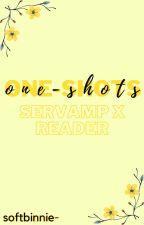 one-shots 》servamp x reader by nishinoooya