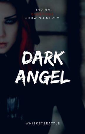 Dark Angel by WhiskeySeattle