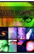 Recueil de poèmes  by SusieDeltenre