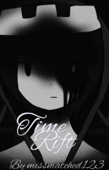 Time Rift: A SetoSorcerer Story