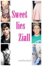 Sweet lies || Ziall by ziallxziall