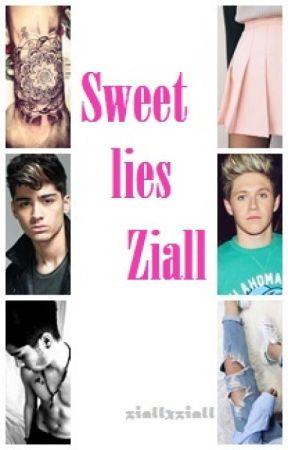 Sweet lies || Ziall by ziallxziall