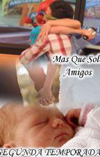 Mas Que Solo Amigos by MarijoBTorres