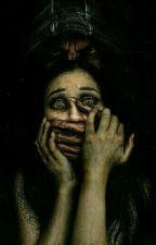 Contos De Terror by Psychopath_Revolt