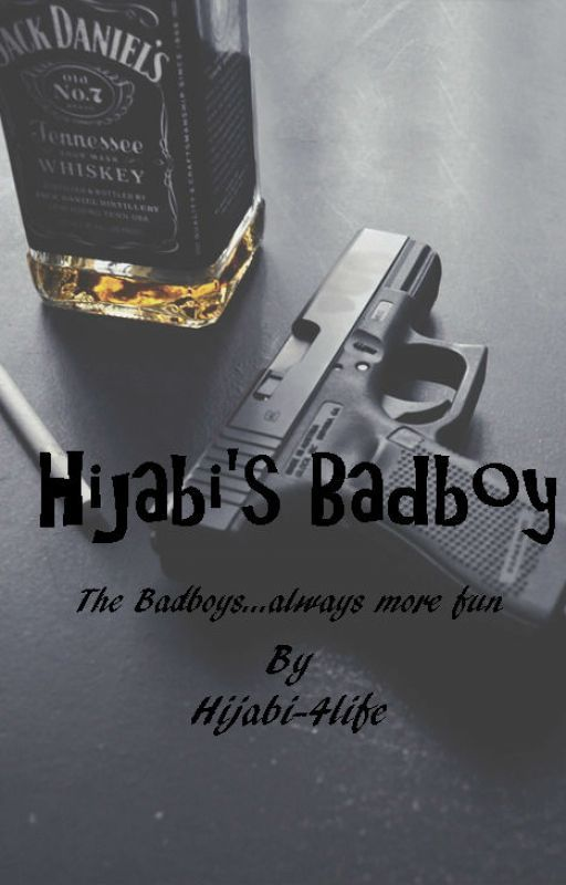Hijabi's Badboy by Hijabi-4life