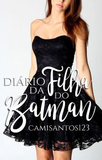 Diário da Filha do Batman