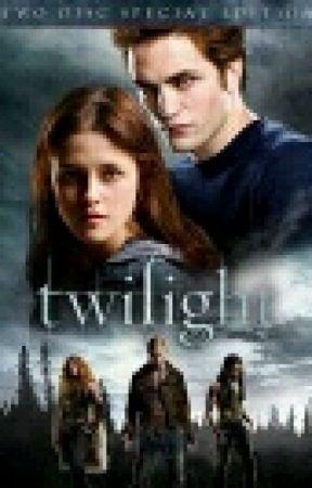 Twilight by Diamondhayward32
