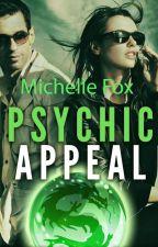 Psychic Appeal- Urban Fantasy by MichelleFoxRomance