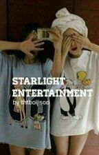 Starlight Entertainment + a.f | ONLY ACCEPTING BOY TRAINEES | by thtboijisoo