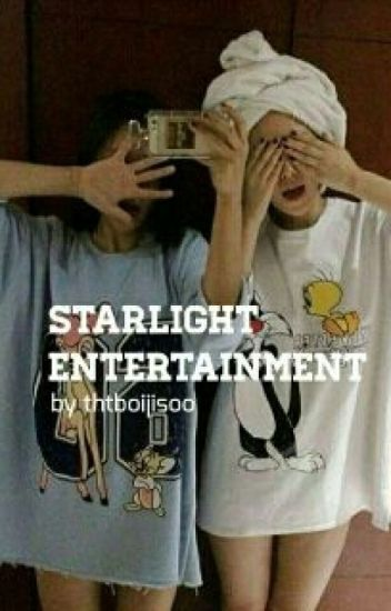 Starlight Entertainment + a.f | ONLY ACCEPTING BOY TRAINEES |