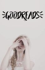 goodreads by zoemurphys
