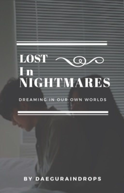 Lost in Nightmares|(German) Suga FF by Yoon-ah_is_gone