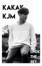 Kakak •kjm• by undethesky