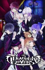 Diabolic lovers Sweet blood( diabolic lovers x reader) by MckennaHiam