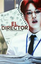 El Director <<Jikook>> Adaptación <<Terminada>> by FerniBonnie