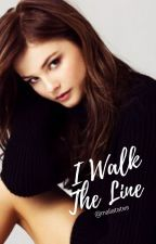 I Walk the Line • Malia Tate [2] by maIiatates