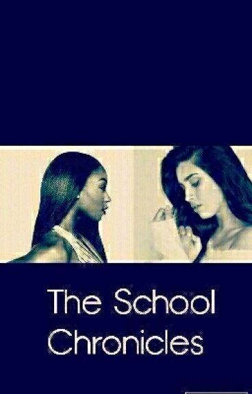 The School Chronicles (Laurmani)