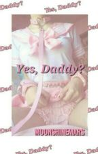 Yes, Daddy? [DISCONTINUED] by moonshinemars