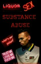 Substance Abuse by blameitonchristopher
