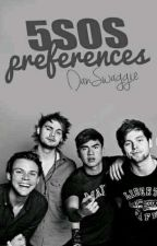 5SOS Preferences by DanSwaggie