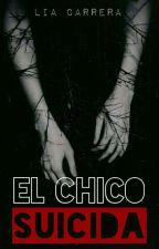 El Chico Suicida by LiaCarrera