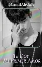Te Doy Mi Primer Amor (Jae Bum Got7) by CIPWang_852g7
