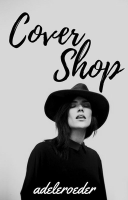 Cover Shop by adeleroeder