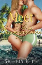 Meet the Baumgartners by selena_kitt