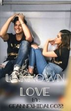 Unknown Love❤️ (Book 2 of Unexpected Love) by geanneXhidalgo22