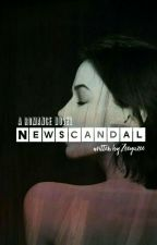 Newscandal by Zeeyazee