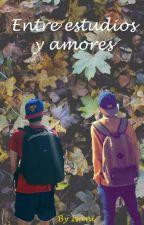 Entre estudios y amores [Exiipo/Hiipollie] by Isani_