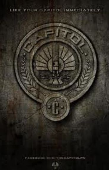 In Which Hunger Games District Do You Live?