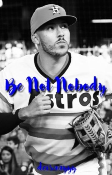 Be Not Nobody