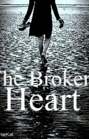 The Broken Heart by MitchieKat