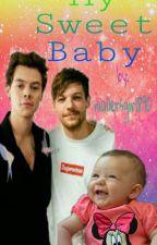 My Sweet Baby by niallersgirl890