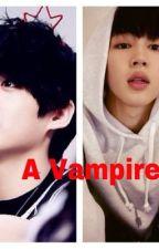 A Vampire  by KyulKyung_minha_nene