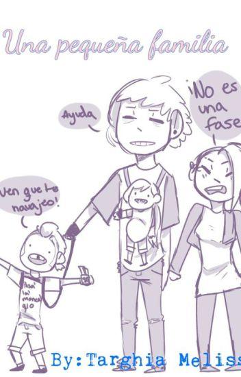 Una pequeña familia ( los nightmare )