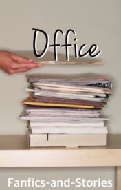 Office [Percabeth AU] by fanfics-and-stories