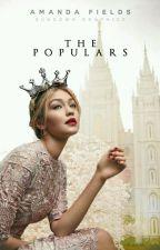 The Populars' by shivani_shenai