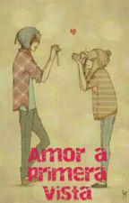 Amor a primera vista by veronica1045