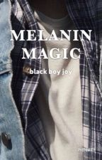 melanin magic - imagines bbj by photomath