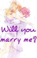 Nalu| Fanfic | Làm vợ anh nhé! by Kim_Han1004