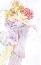 Nalu| Fanfic | Làm vợ anh nhé! by Bun_1004