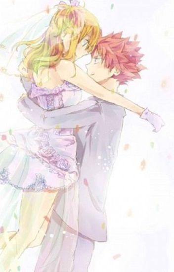 [Nalu] ( Fanfic) Làm vợ anh nhé!