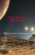 O Novo Mundo by CarlosEduardoFerre06