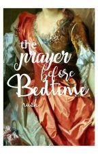 TaeGi    The Prayer Before Bedtime  by rushydaddy