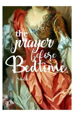 TaeGi    The Prayer Before Bedtime