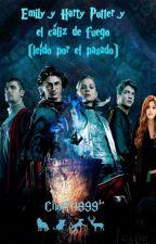 Emily y Harry Potter y el cáliz de fuego (leído por la primer generación) by chofi1999