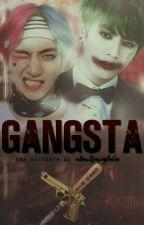 Gangsta ♠ KookV by justmaryfer