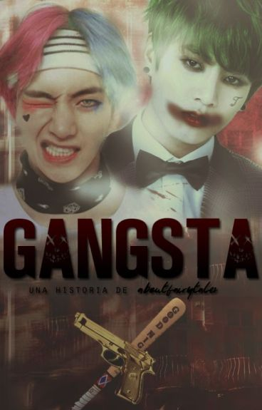 Gangsta ♠ KookV